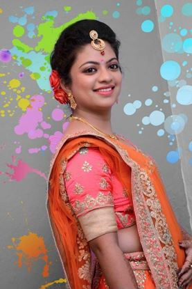 Picture of Janki